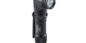 Police Product Test: Streamlight ProTac 90 Flashlight