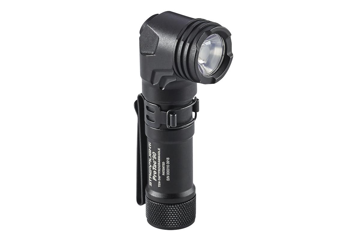Police Product Test: Streamlight ProTac 90 Flashlight