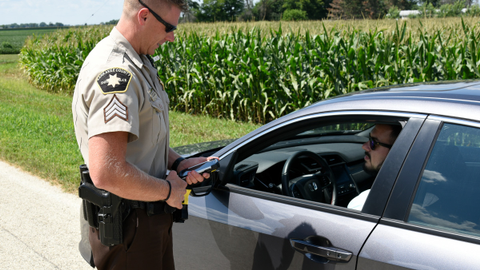 Tyler Technologies' Brazos eCitation solution is both an officer safety tool and an officer...