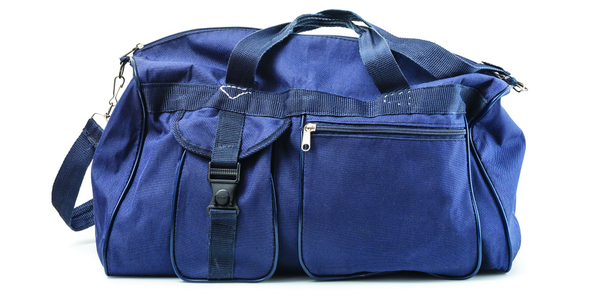 Every law enforcement officer's go bag contains staple duty gear items, and usually some highly...
