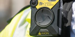 What Police Leaders Need to Know About Body Cameras
