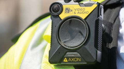 One of the biggest benefits of body-worn cameras is their effectiveness in countering false...
