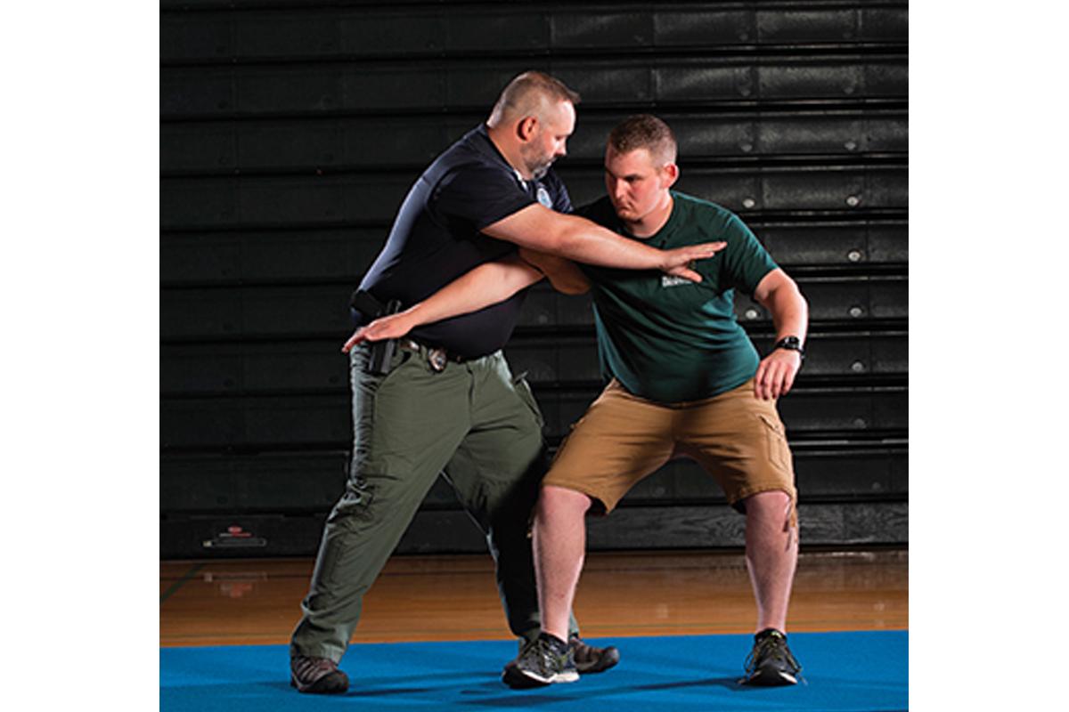 Five Essentials to an Effective Arrest