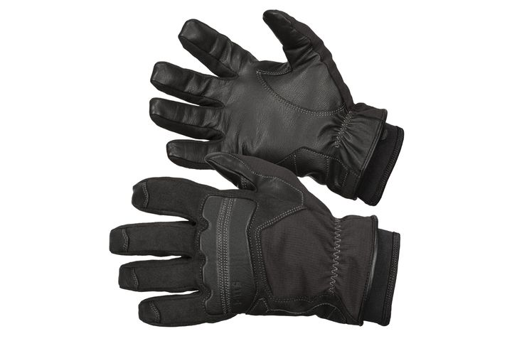 5.11 Tactical Caldus Insulated Glove - Photo: 5.11 Tactical