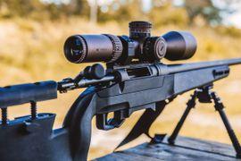 Arsenal: Daniel Defense Delta 5 Bolt-Action Rifle