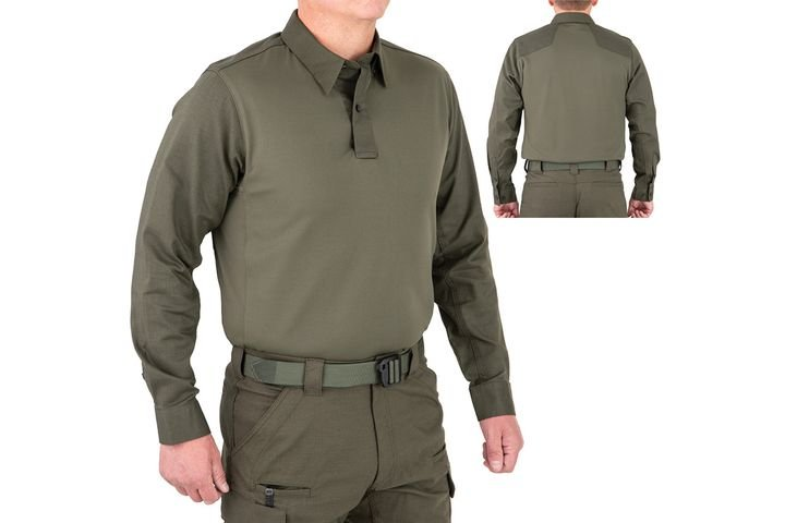 First Tactical V2 Pro Performance Shirt - Photo: First Tactical