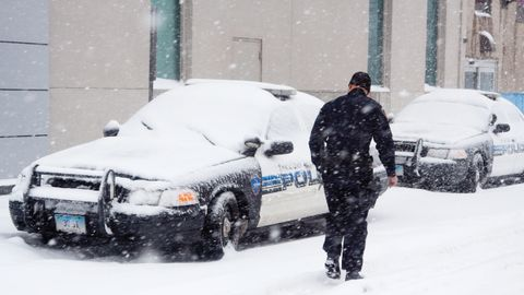 Officers working in some of the coldest parts of the country need the right equipment and...