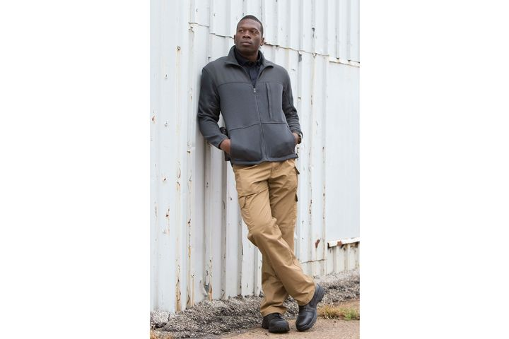 Propper Full Zip Tech Sweater - Photo: Propper