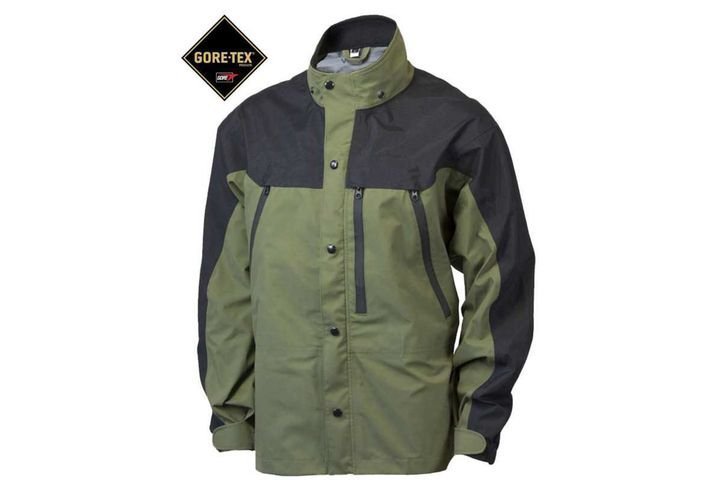 WaterShed Uniform Rainwear Gore-Tex Vector Jacket - Photo: WaterShed