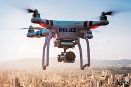 Things to Consider Before Buying Drones for Your Agency