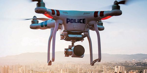 Unmanned aircraft systems offer many benefits to law enforcement agencies but only if properly...