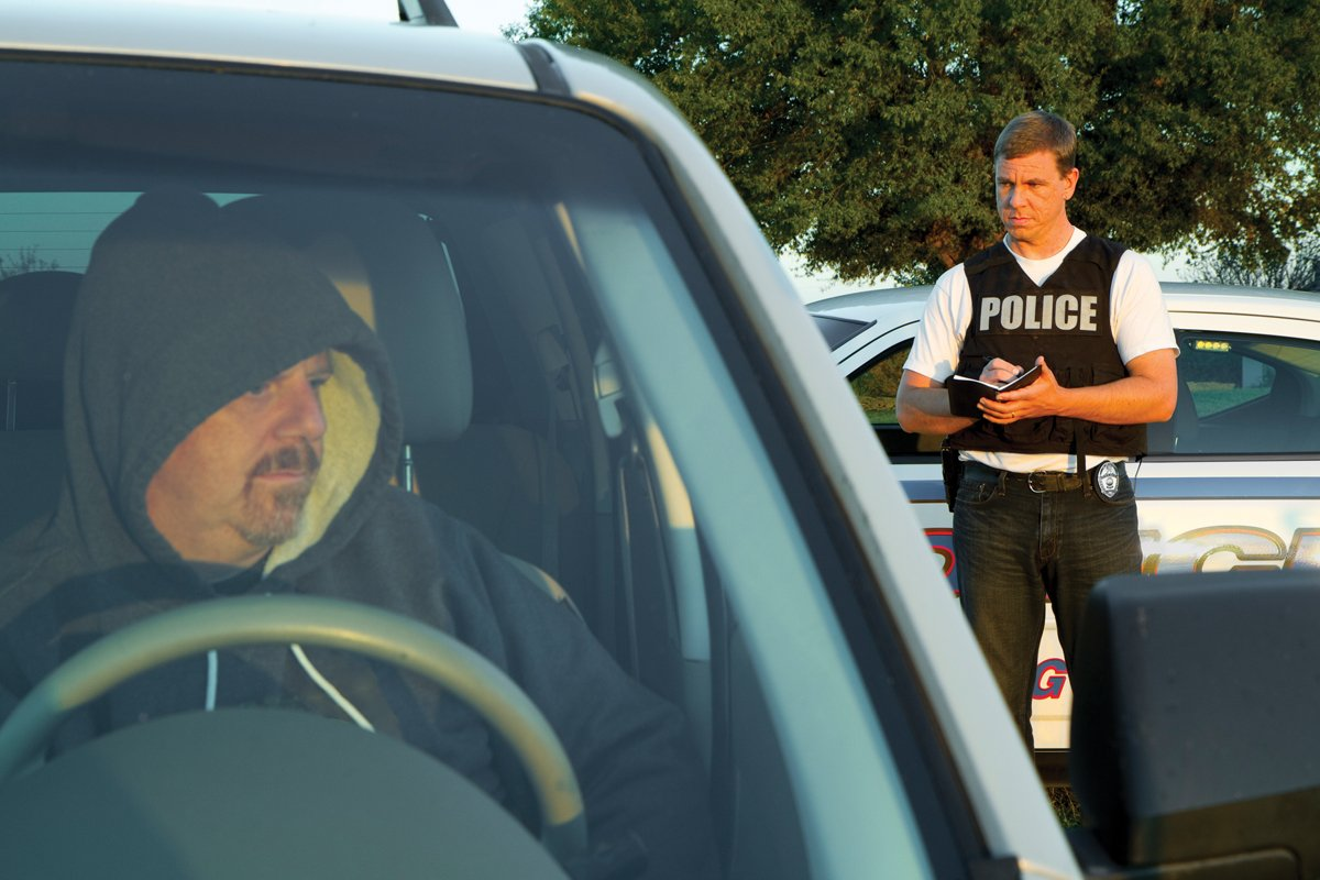 Officer Safety: Preventing Murders on Traffic Stops