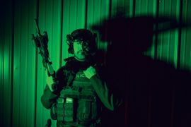 Getting the Most Out of Night Vision Systems