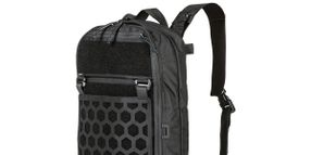 Police Product Test: 5.11 Tactical AMPC Pack