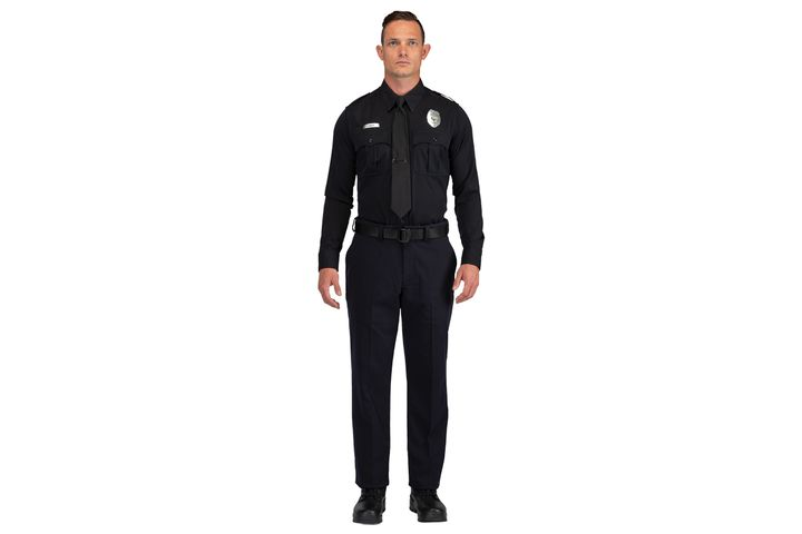 5.11 Tactical's Class A Flex Tac Poly Wool Uniform - Photo: 5.11 Tactical