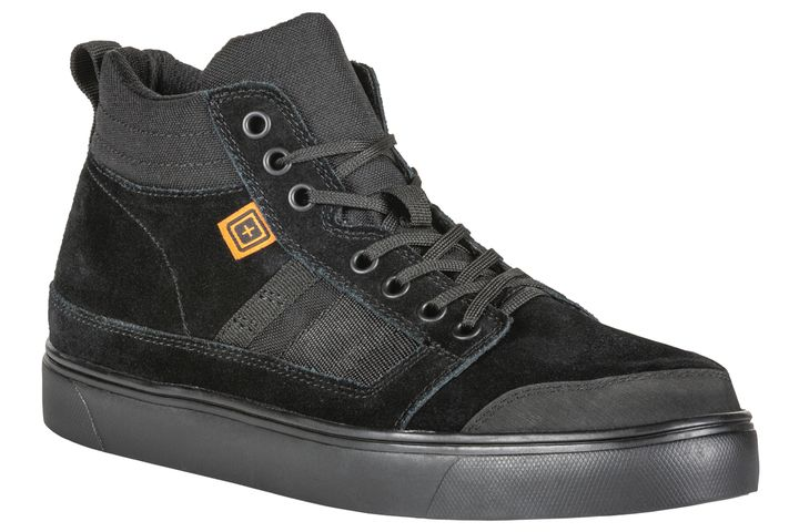 5.11 Tactical Norris Sneaker - Photo: 5.11 Tactical