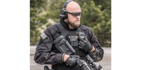 OTTO: Mission Critical Hearing Protection