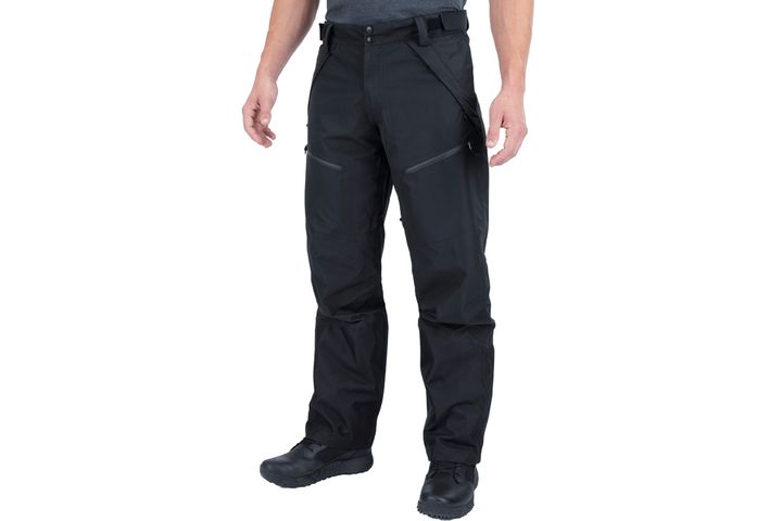 Vertx Integrity Shell Pant - Photo: Vertx/Fechheimer