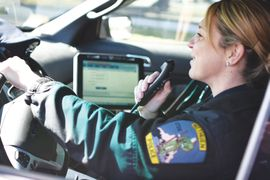 Why Police Departments Need Smart Reporting Tools