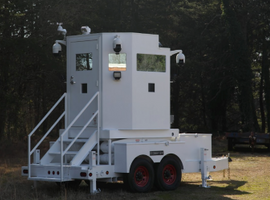 Reconview Unveils a Newly Redesigned, Bullet-Resistant Mobile Surveillance Tower for Law Enforcement