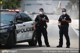 FAQ—Best Practices: Coronavirus Concerns for Law Enforcement Leaders