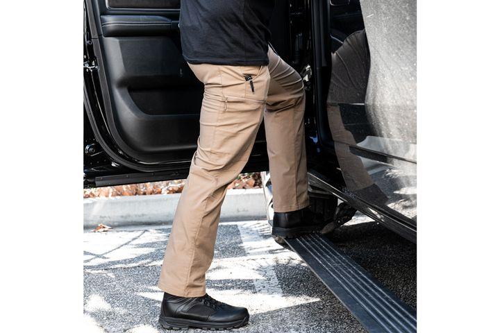 LA Police Gear BFE Stretch Tactical Pant - Photo: LA Police Gear