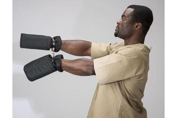 Humane Restraint's Hand Kuzi - Photo: Humane Restraint
