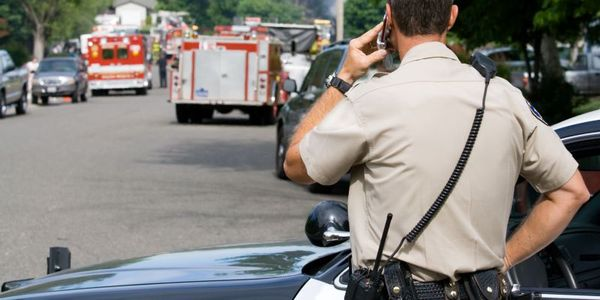 How Smartphone Technology is Changing Crisis Negotiation