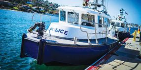 Buying Boats for Police Operations