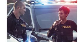 Taking Command at Active Shooter Incidents