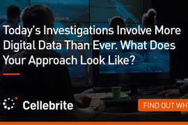 Transform Your Organization With Cellebrite's Digital Intelligence Solutions
