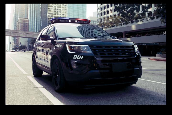 Ekin's Patrol G2 system is a modular smart cities solution that includes LPR, video surveillance, and optional capabililities. (Photo: Ekin Technologies) -