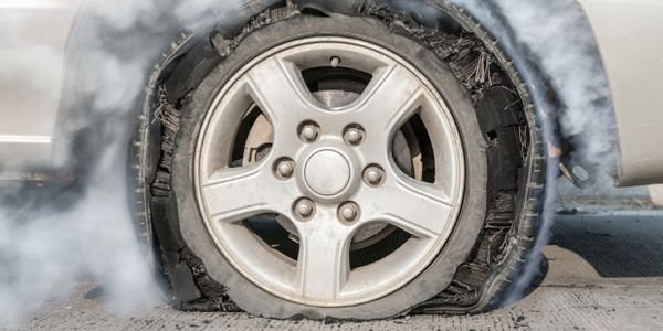 Tire Deflation Devices: Is Ending a Pursuit Worth Ending a Life?