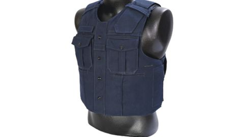 Buyers of Point Blank's new Guardian crossover external armor carrier can choose from a wide...