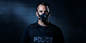 Law Enforcement Needs Respirators as Resilient as They Are