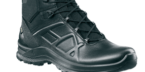 On Duty with HAIX Black Eagle Tactical 2.0 Boots