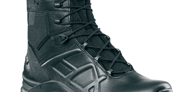 The Black Eagle Tactical 2.0 GTX High Side Zip with Gore-Tex is a lightweight waterproof boot...