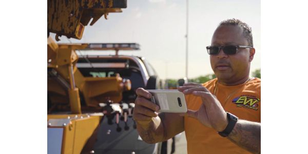 AutoReturn says its cloud-based software solution can cut the tow response time from 30 minutes...