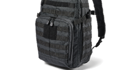 Product Test: 5.11 Rush12 2.0 Backpack