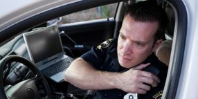 Officer Perspective: Advance Warning Before Shots Fired