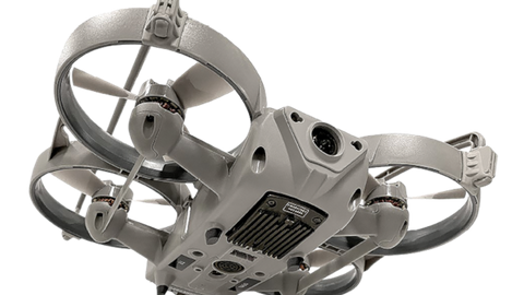 The Sky-Hero Loki Mk2 is a drone that was purpose built for building searches. It features...
