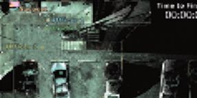 My Technology Can… Recreate Scientifically Accurate Crime Scene Images