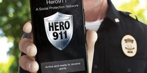 New App Cuts Response Time to Active Shooter Attacks