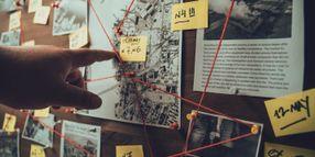 5 Ways Data Revolutionizes Manual Crime Analysis