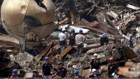 20 Years After 9/11: What We Can't Forget