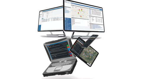 CentralSquare's Public Safety Pro Suite is a plug-and-play public safety software suite that...