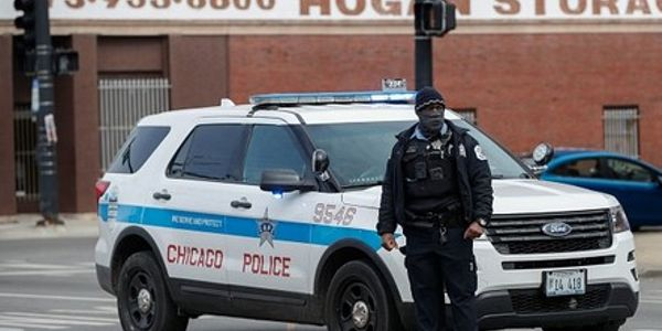 Editorial: The Year Chicago Died