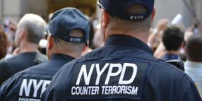 20 Years After 9/11: Countering Terrorism on U.S. Soil
