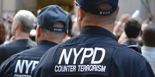 Because of New York City's history of being a target for terror attacks from both foreign and...