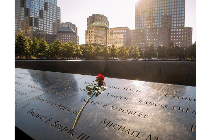 National September 11 Memorial & Museum - Photo: Getty